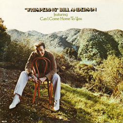 Whispering Bill Anderson