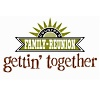 "POPULAR COUNTRY'S FAMILY REUNION ""GETTIN' TOGETHER"""