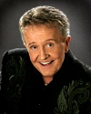 BILL ANDERSON'S BUS COLLIDES WITH MOOSE