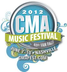 2012 CMA MUSIC FESTIVAL ADDS ACOUSTIC PERFORMANCES DURING NIGHTLY CONCERTS AT LP FIELD