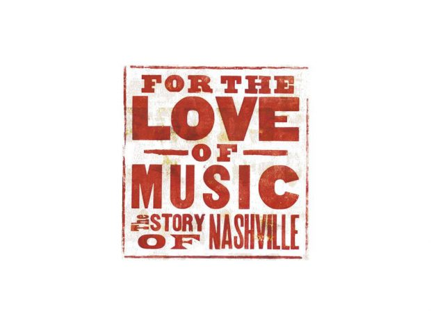 BILL ANDERSON FEATURED ON NASHVILLE DOCUMENTARY 'FOR THE LOVE OF MUSIC: THE STORY OF NASHVILLE'