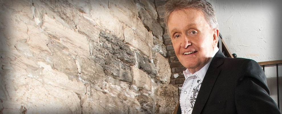 BILL ANDERSON TO PERFORM AT THE 2014 SMOKY MOUNTAINS SONGWRITERS FESTIVAL