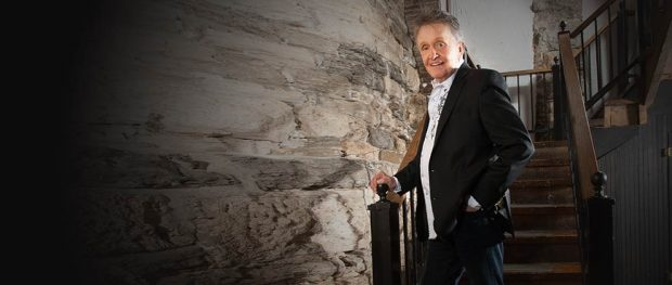 LISTEN TO THE STORIES BEHIND BILL ANDERSON'S ALBUM 'LIFE!'