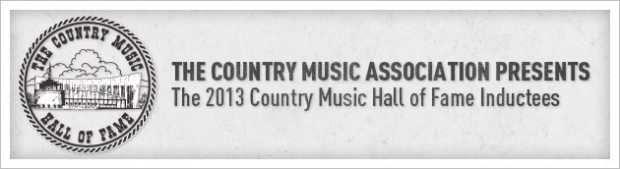 COUNTRY MUSIC HALL OF FAME INDUCTEES TO BE ANNOUNCED VIA LIVESTREAM – BILL ANDERSON TO HOST