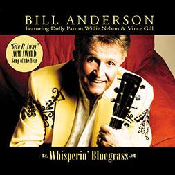 Whisperin' Bluegrass