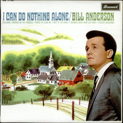 I Can Do Nothing Alone (Reissue)