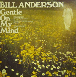 Gentle On My Mind (Pickwick Label-Canada)