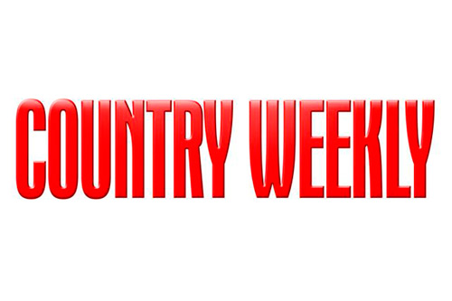 BILL ANDERSON TO FEATURED IN JANUARY ISSUE OF 'COUNTRY WEEKLY'