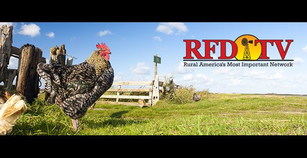 COUNTRY'S FAMILY REUNION: GOD BLESS AMERICA AGAIN TO PREMIERE ON RFD-TV APRIL 4