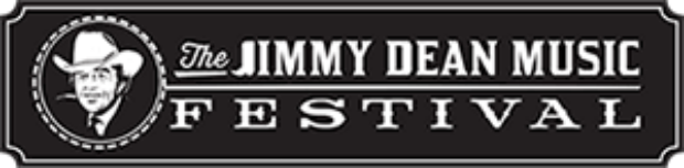 JIMMY DEAN'S MUSIC FESTIVAL SET FOR MAY 11th