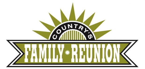 """COUNTRY'S FAMILY REUNION"" GOES RED, WHITE & RETRO FOR JULY!"