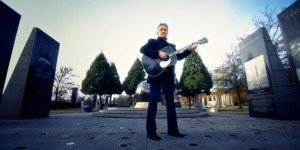 """CMT Pure, CMT.com Slots Veterans Day Premier Of Bill Anderson's """"Old Army Hat"""" Music Video"""