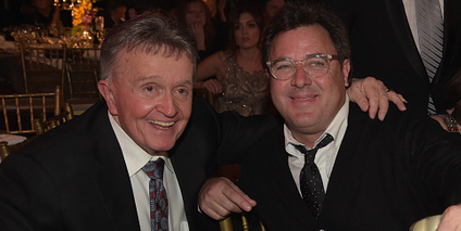 VINCE GILL HONORS BILL ANDERSON IN HIS BMI ICON AWARD ACCEPTANCE SPEECH