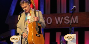 AN OLD, POPULAR, FICTIONAL SONG BY COUNTRY MUSICIAN BILL ANDERSON TURNS OUT TO HAVE A LIFE OF ITS OWN
