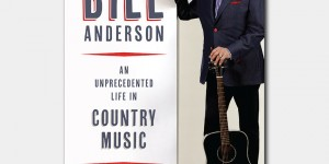 Bill Anderson Sits Down with MusicRow for 'Unprecedented' Interview – MusicRow