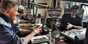 Bill Anderson Has Lunch With Acme Radio (Listen)