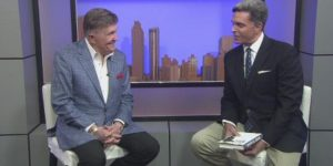 Atlanta's Jeff Hullinger Interviews Country Music Legend Bill Anderson