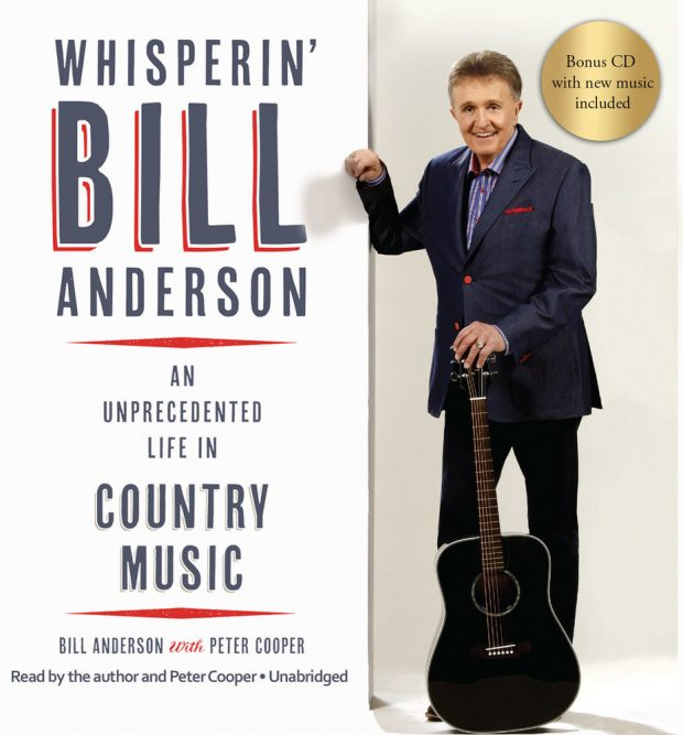Interview with Bill on Hear Hear Music