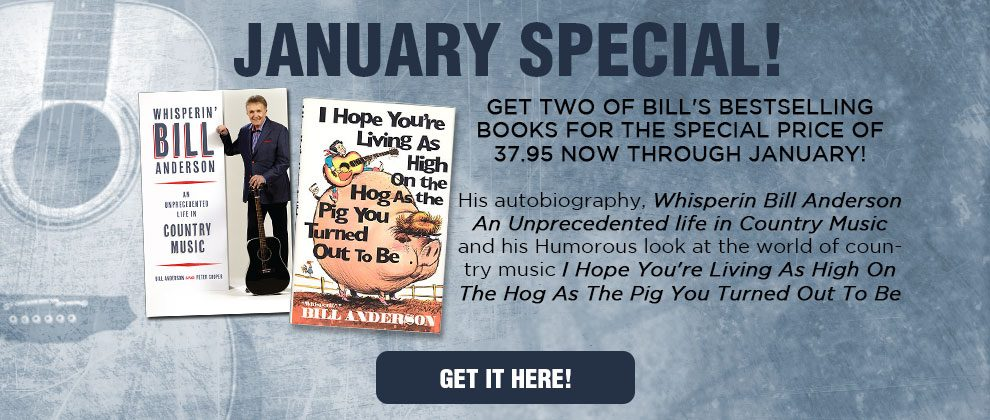 January Special!