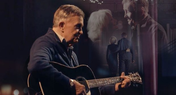Bill Anderson's 'Until The Light Comes On Again'