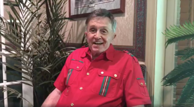 Bill Anderson Hosts Q&A on Facebook Live
