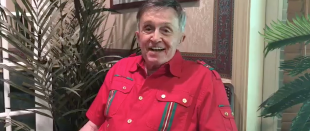 Bill Anderson Hosts Q