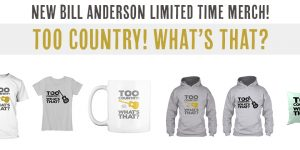 Too Country! What's That? Flash Sale