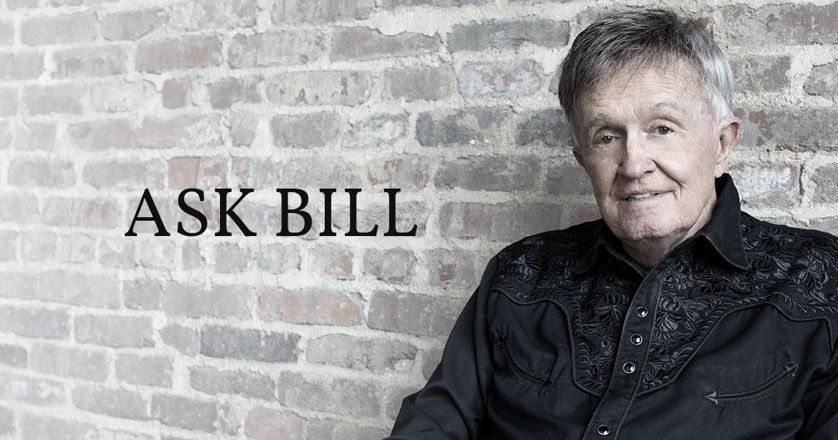 AskBill BNR2